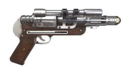 DT-29 blaster