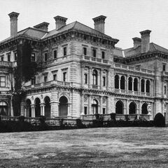 Rivermount Mansion, built in 1860, was materialised for Sir Donald Arley, as his request described. After his death in 1888, the mansion was purchased by Tony Wall, who died thirteen years later. In this year, there were plans to build in the location of the mansion as, by this point, the mansion was no longer in a quaint embankment but, rather, one of the most prominent Avenirian streets, and posed a significant problem for the area so, in 1903, it was dismantled and rebuilt in The Old Chantry, where it remains today.