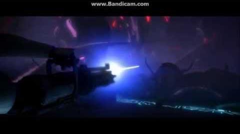 The Great Battle of Alderan