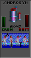 Androsynth Outrigger