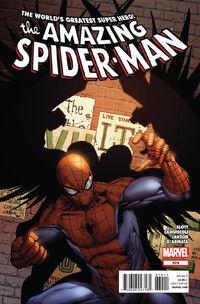 Amazing Spider-Man 674