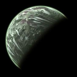Alien-world-grey