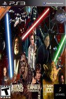 Star Wars Trilogy Video Game