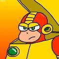 Heat Man -- Heated