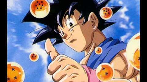 Kuzon Theme Song (Dragon Ball GT)