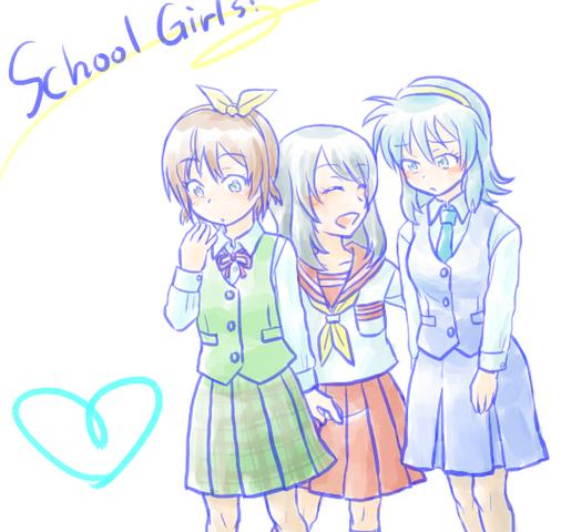 File:Cross Fight B-Daman School Girls.png