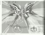 Chris Yukine 14 Symphogear -X-Drive -Weapon