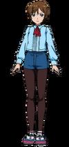 Rory Takakura