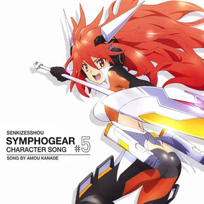 Symphogear- Character 05