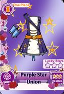 PurpleStarDress