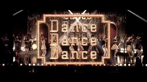 E-girls Dance Dance Dance-0