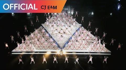 PRODUCE 101 (프로듀스 101) - PICK ME MV