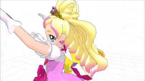 Go! Princess Pretty Cure ~Senbonzakura~