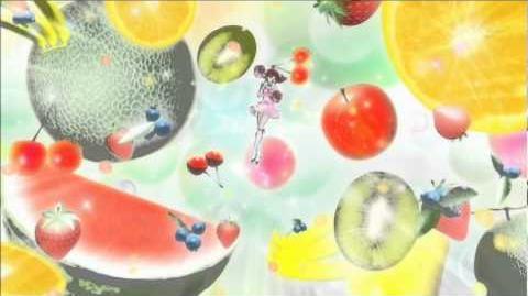 Pretty Rhythm - All - Fresh Fruits Basket Paradise Jumps-0