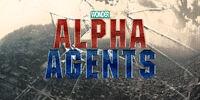 Alpha Agents