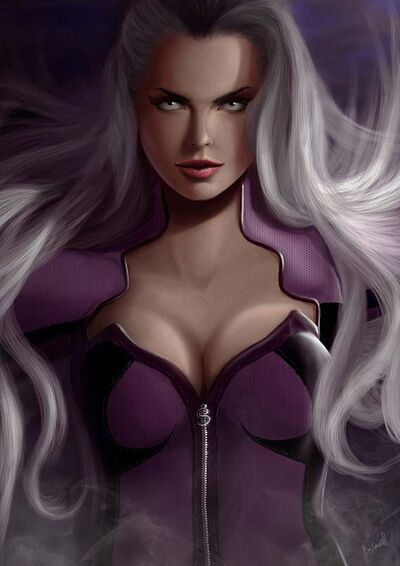 Sindel-MK-Mortal-Kombat-character-fan-art-artwork-by disantt