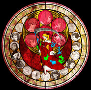 Stain glass patty in progress copy by divinethr33-d6u4eg7