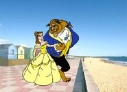 Belle and Beast Pictures 17