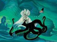 Undertow with Morgana