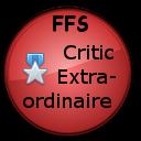 CriticExtraordinaireAward