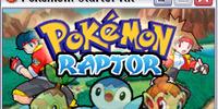 Pokemon Raptor