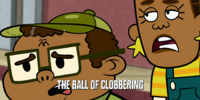 The Ball of Clobbering