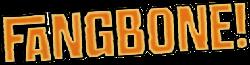 File:Fangbone! logo.png