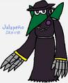 Jalapeño (Scovillain)