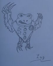 Zap Concept