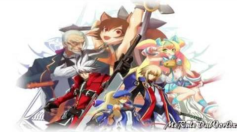 Blazblue Continuum Shift Extend Opening Full Version-1