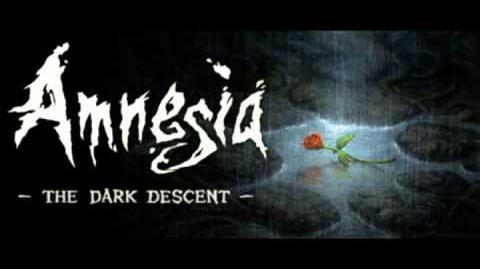 Amnesia The Dark Descent - Run