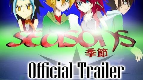 SeasonS Official Trailer
