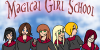 Magical Girl School