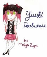 Kogorami Yuuki Doubutsu