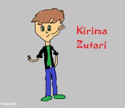 Ideaman111 Kirima Zutari