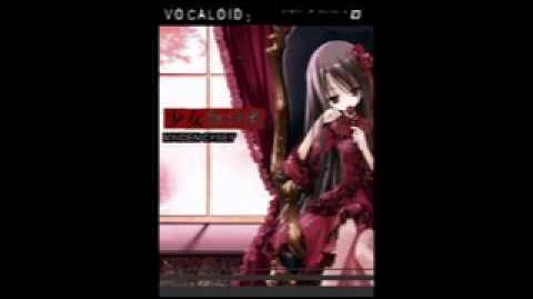 New Philippine Fanloid Vocaloid Maiden Casey World Is Mine (FanLoidxPitchLoid)