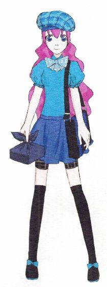 Kogorami Kururi School Maker