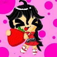 Lolita Panda Girl ZIA chibi