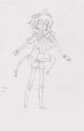 Giratina46 Hibiki Liu