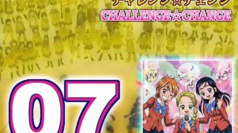 Futari wa Precure Max Heart Vocal Album 2 Track07