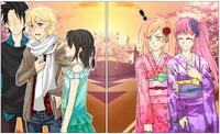 Prism Manga Creator pt4