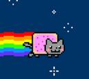 Nyan Cat Wobbler