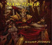 Death Flower-Sickened Offspring