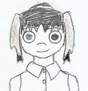 Dorothy portrait