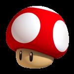 150px-Super Mushroom SM3DL