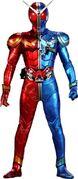 Kamen Rider W Heat Trigger