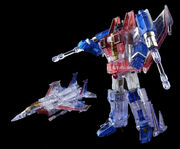 Henkei ghost starscream