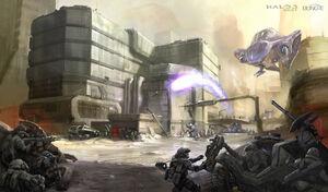 Halo3-ODST EnvConcept-07