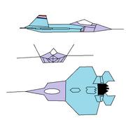 YF-22 Lightning II
