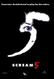 Scream 5 poster 2